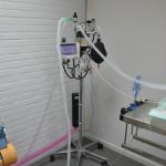 Operatieruimte en -apparatuur